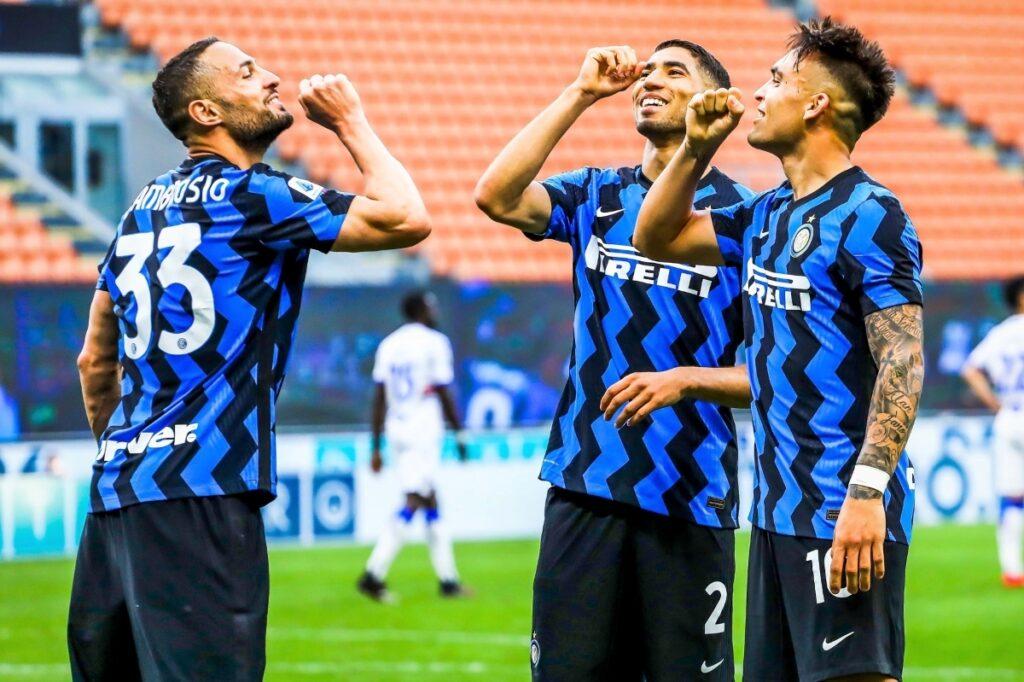 Inter-Udinese streaming LIVE gratis DAZN e diretta tv ...