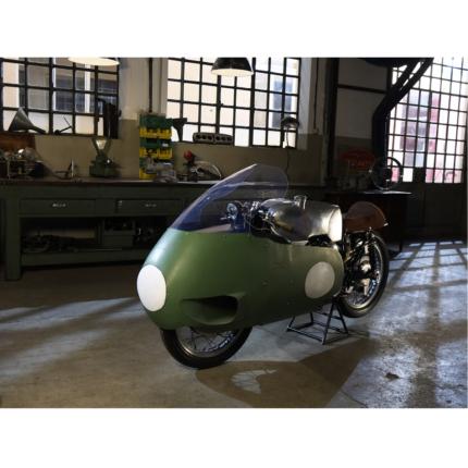 Museo Piaggio: in esposizione le Moto Guzzi più preziose dei 100 anni di storia