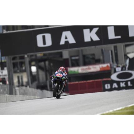 Fabio Quartararo conquista la pole position in MotoGP al Mugello