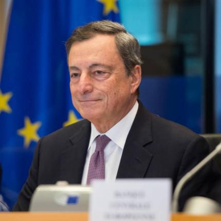 Draghi chiama la Casellati dopo le minacce ricevute