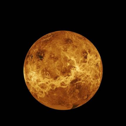NASA vuole esplorare Venere, con le missioni DAVINCI+ e VERITAS tra 10 anni