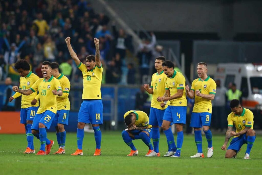 Streaming gratis e diretta tv in chiaro Como TV? Dove vedere Brasile Venezuela, Copa America