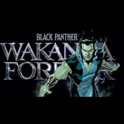 Namor debutterà in Black Panther