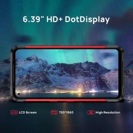 Doogee S97 Pro: il primo smartphone con telemetro laser integrato