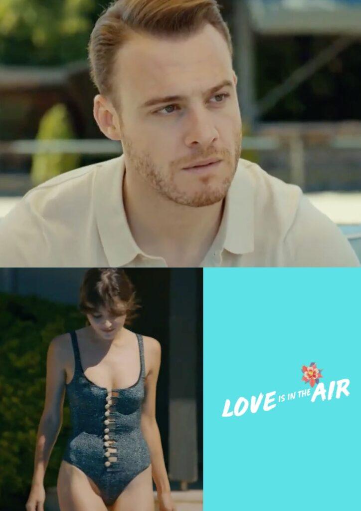 Anticipazioni trama puntata Love is in the air 14 giugno