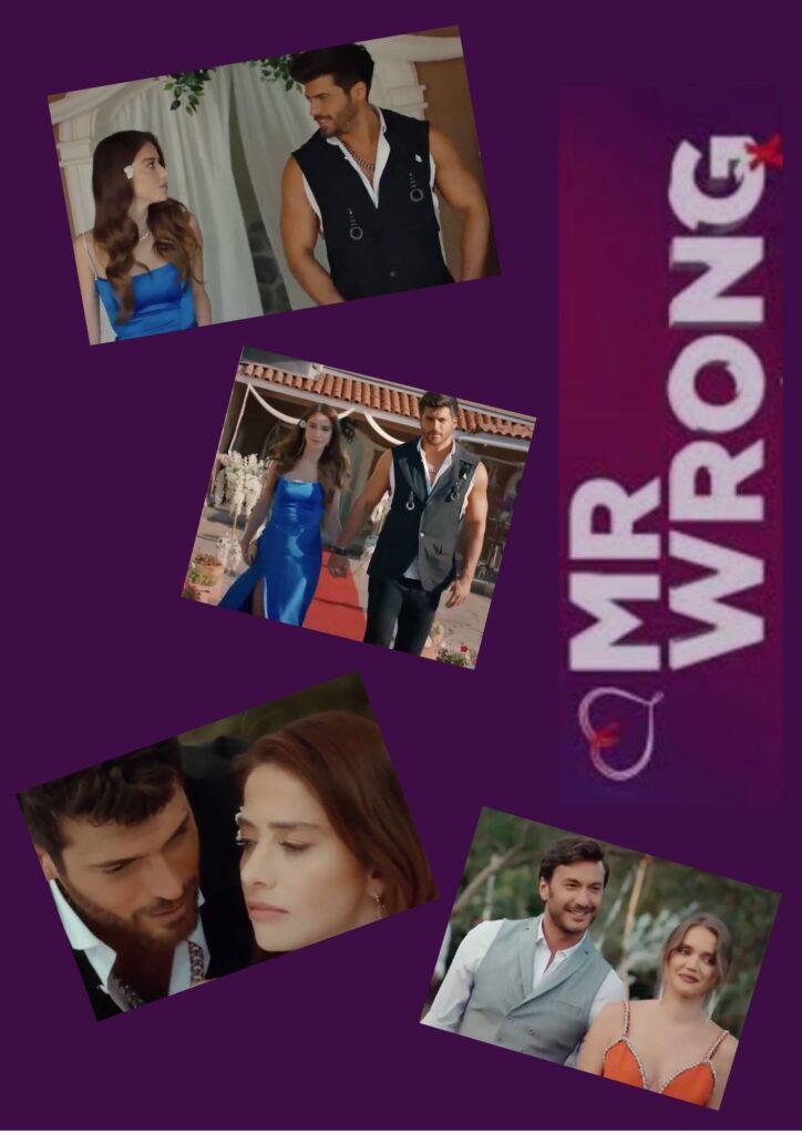 Anticipazioni trama Mr wrong - lezioni d'amore 14 giugno puntata serale