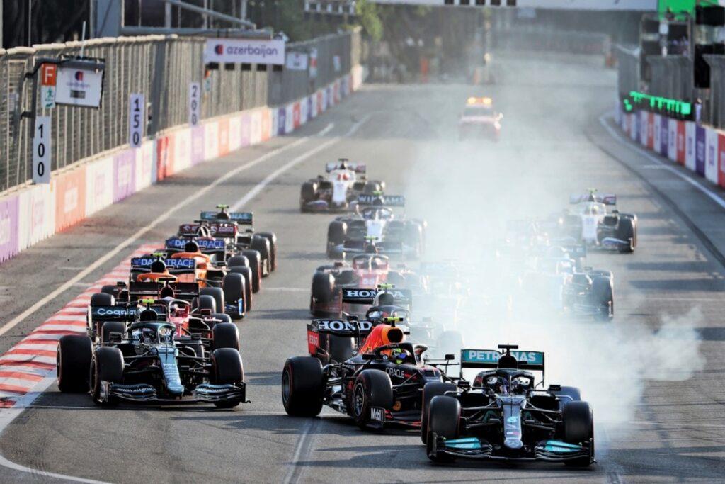 F1, Gp Francia 2021: segui la diretta. Live dalle 15