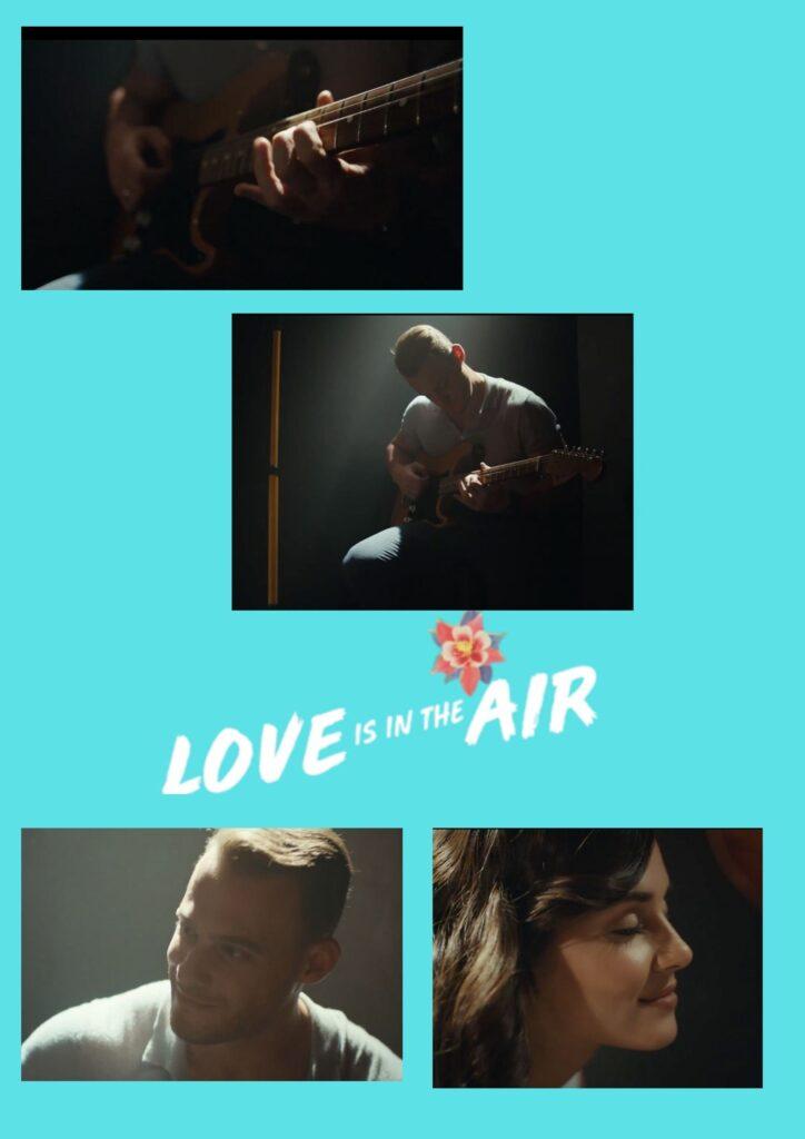 Love is in the air dal 21 al 25 giugno