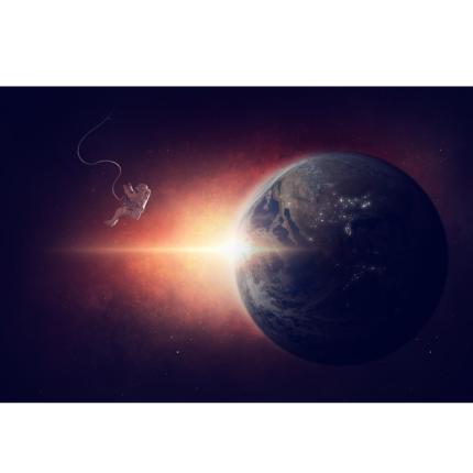 Il volo spaziale danneggia il sistema immunitario?