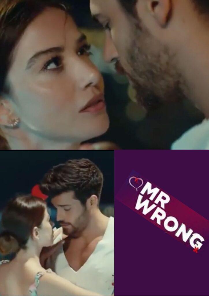 Mr Wrong lezioni d'amore dal 21 al 25 giugno