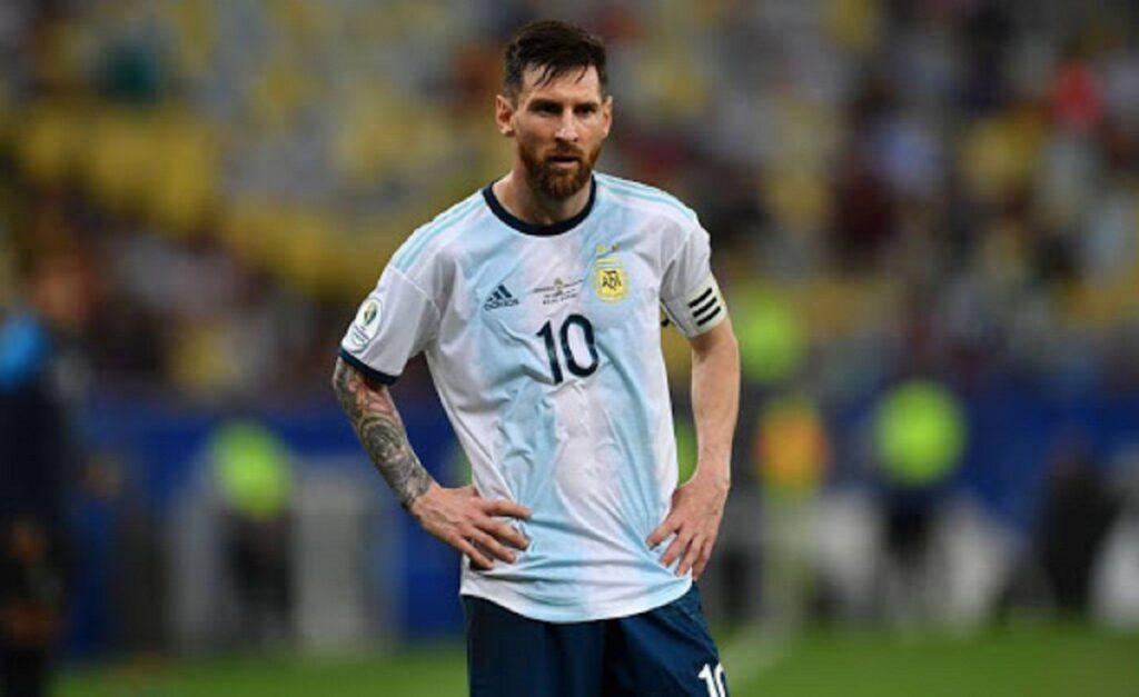 Dove vedere Argentina Paraguay, streaming gratis e diretta tv in chiaro Copa America?