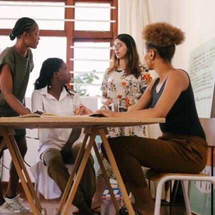 Imprese femminili Under 35