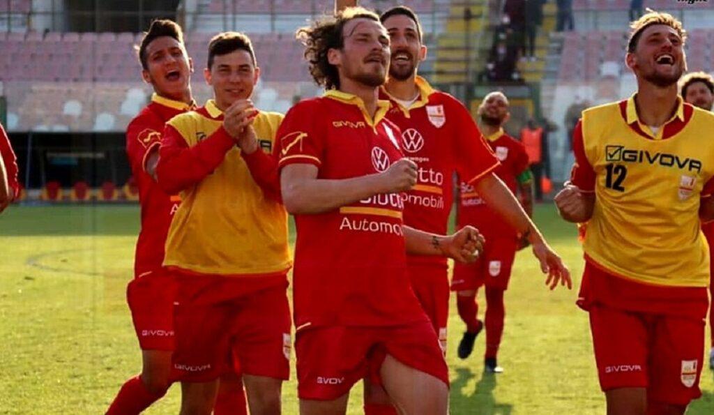LIVE Serie C, Turris Palermo: diretta testuale di Mediagol.it