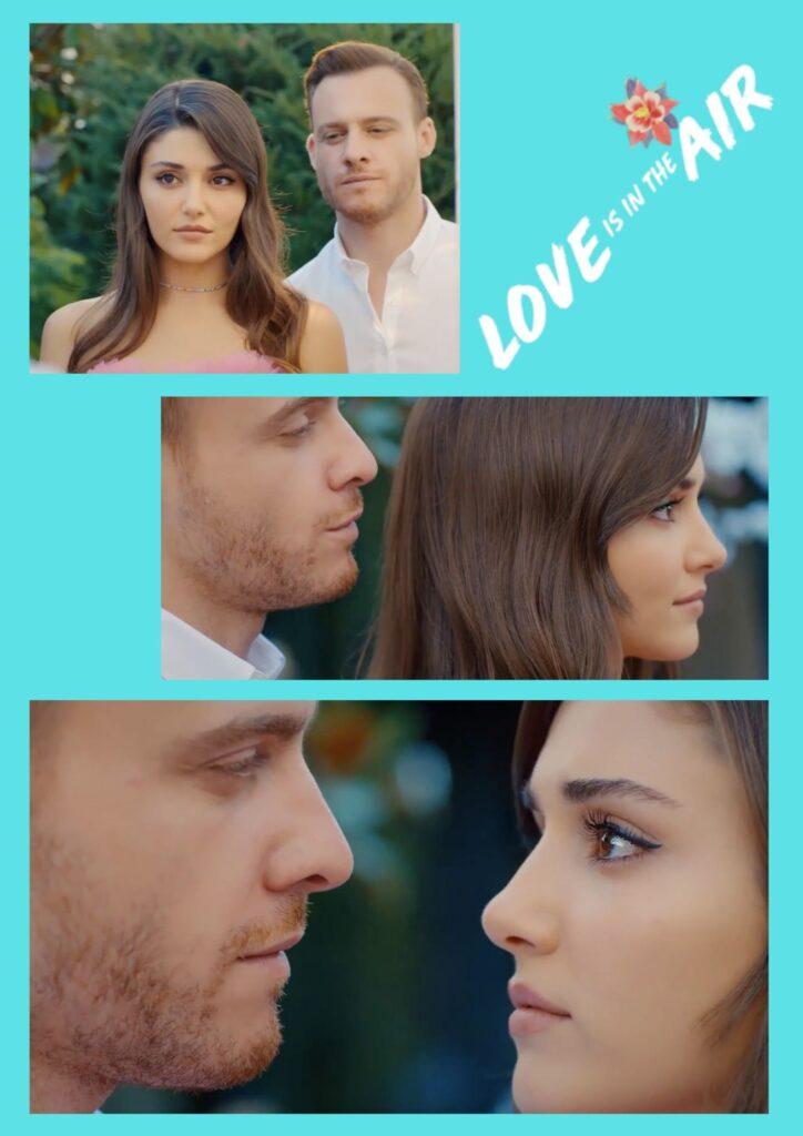 Love is in the air dal 5 al 9 luglio