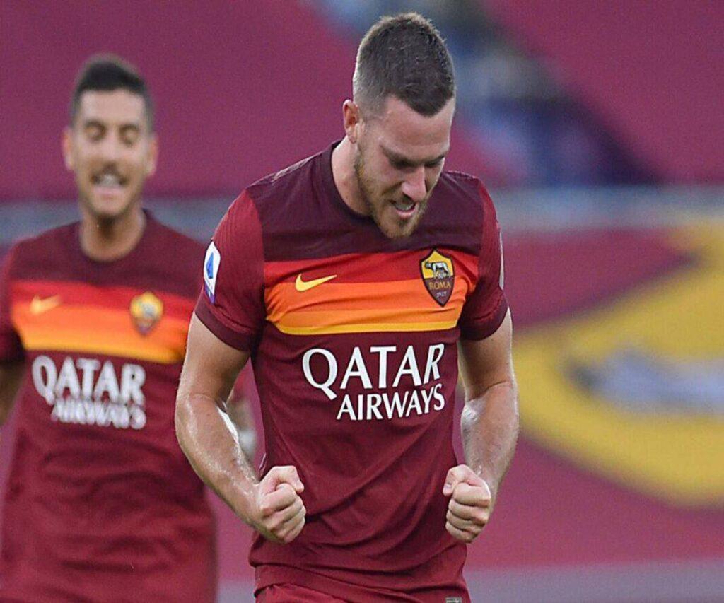 Hellas Verona Roma, streaming gratis e diretta tv SKY o DAZN? Dove vedere il match
