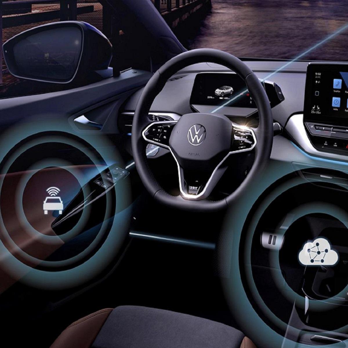 Volkswagen ID: arrivano gli aggiornamenti over-the-air