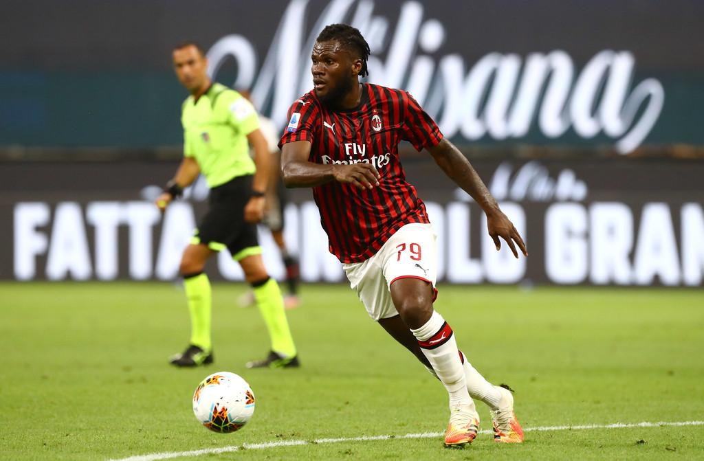 Kessié, il Liverpool bussa alla porta del Milan. La situazione attuale