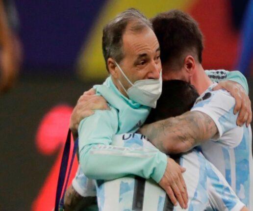 Argentina-Brasile 1 a 0 (VIDEO HIGHLIGHTS): Di Maria decisivo!