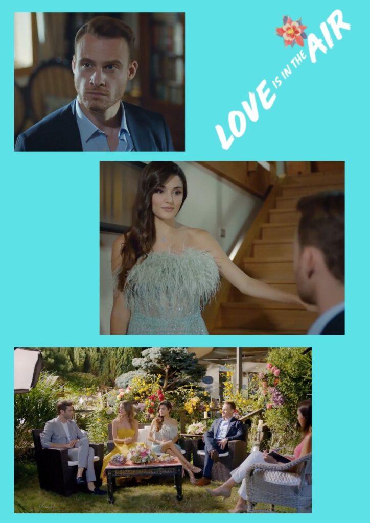 Love is in the air dal 12 al 16 luglio