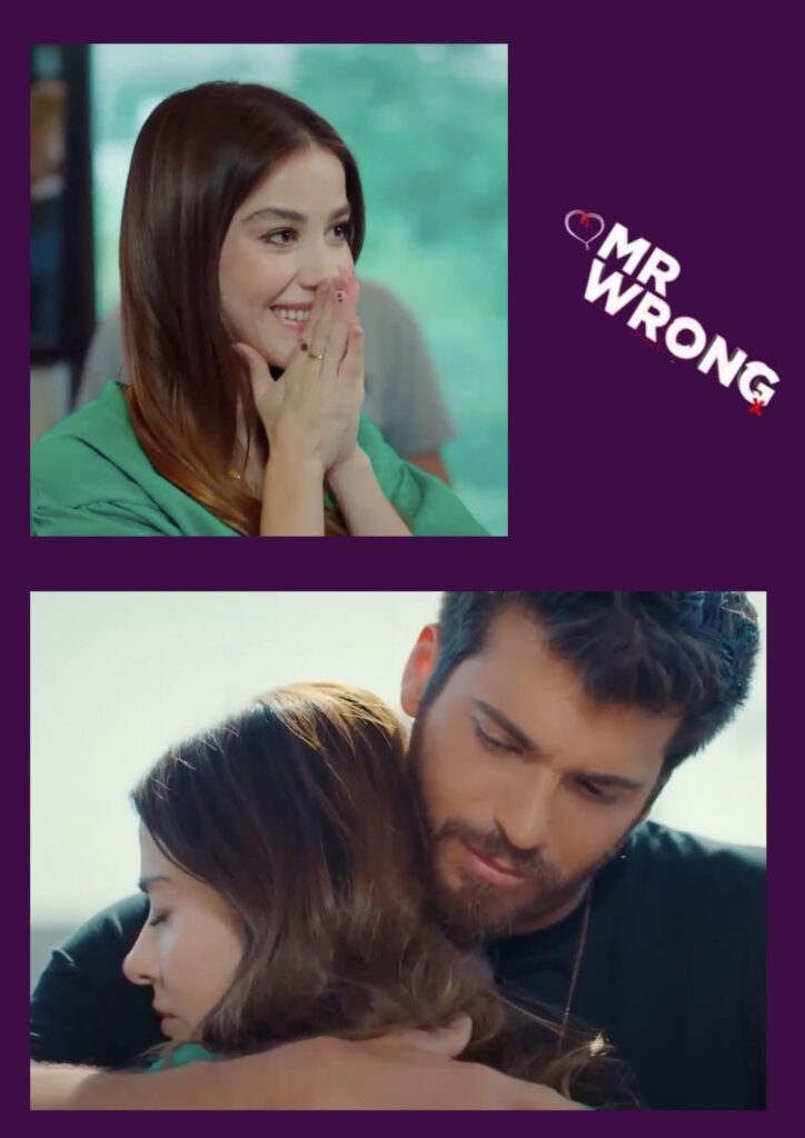Mr Wrong del 20 luglio