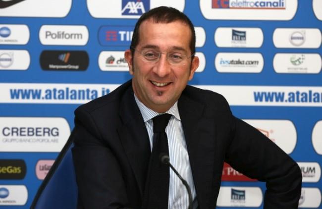 """Umberto Marino: """"Atalanta grande esempio. Mercato? Sfrutteremo ogni opportunità…"""""""