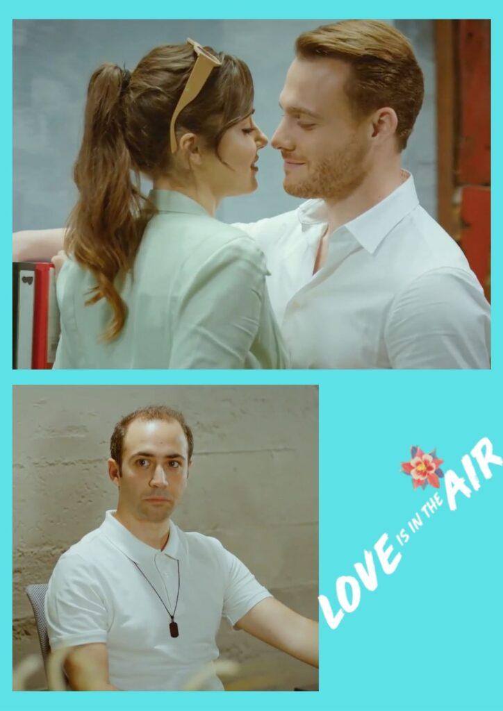 Love is in the air anticipazioni dal 19 al 23 luglio