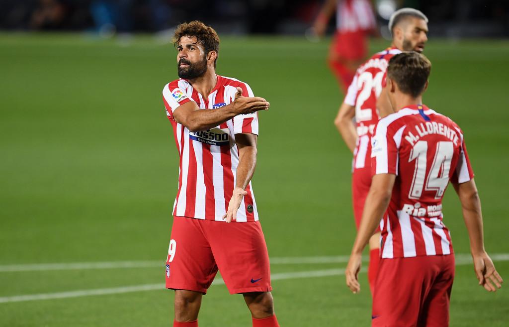 Diego Costa, il Cagliari tenta il grande colpo dall'Atletico Madrid