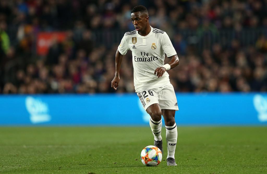 Real Madrid, blindato Vinicius Junior. Presente e futuro dei blancos