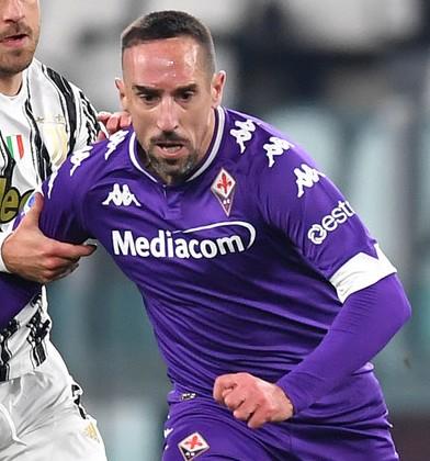 Lazio, si tenta il colpo Ribery a parametro zero. La situazione