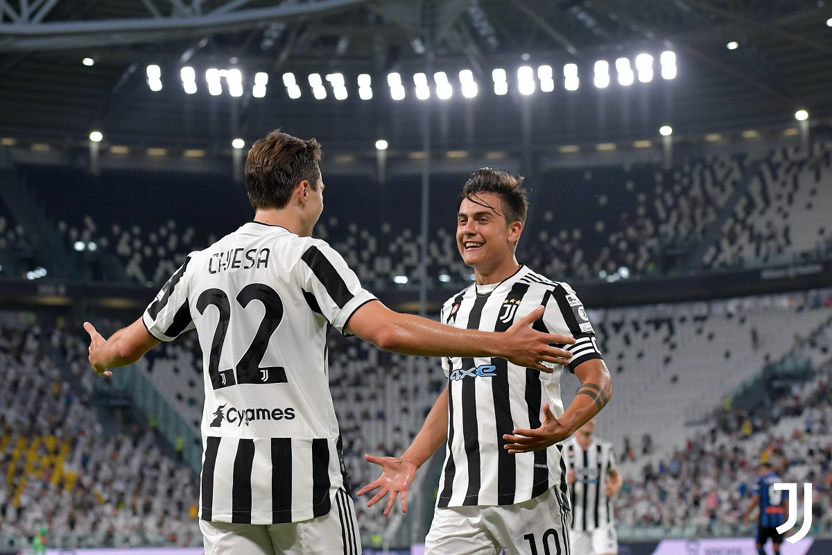 Juventus-Chelsea