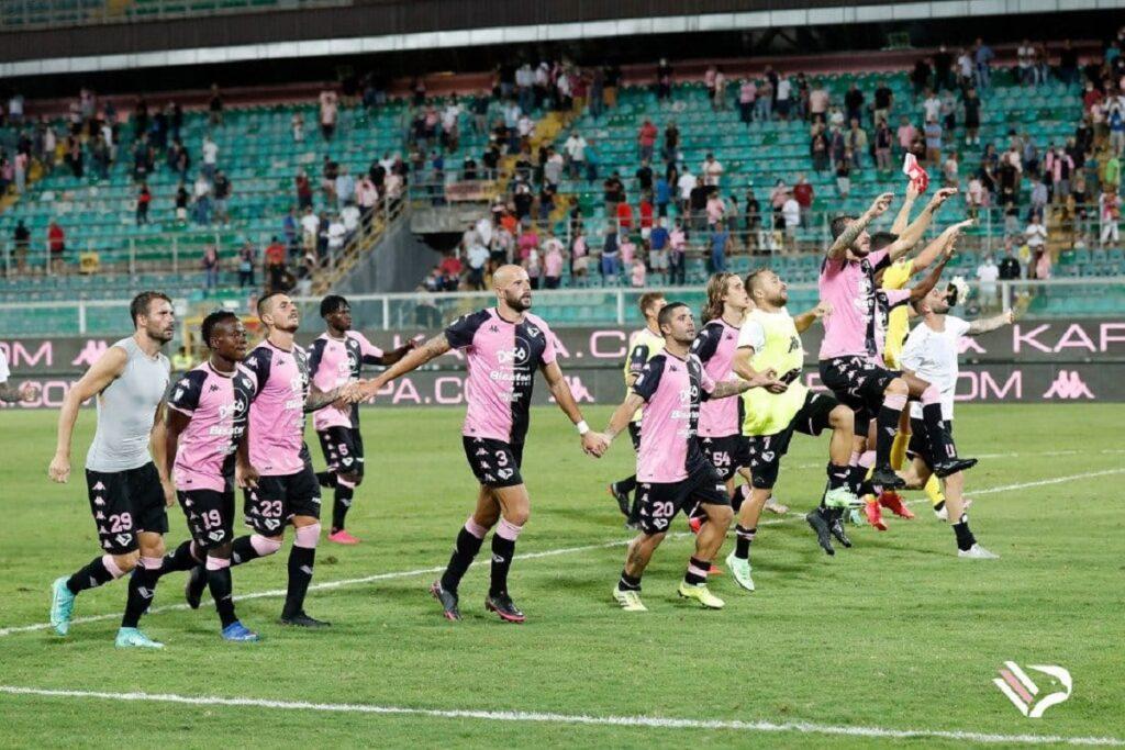 Dove vedere Vibonese Palermo, streaming gratis e diretta tv Rai Sport?