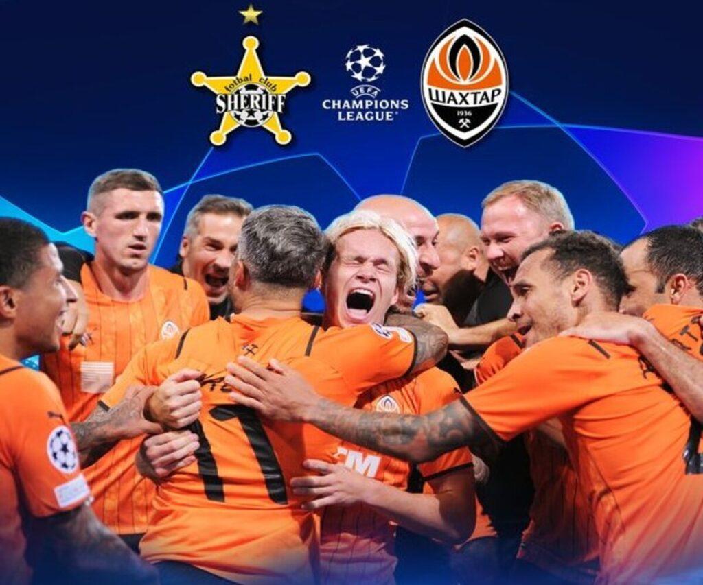 Shakhtar Donetsk Real Madrid, Champions League: probabili formazioni, pronostico e diretta tv