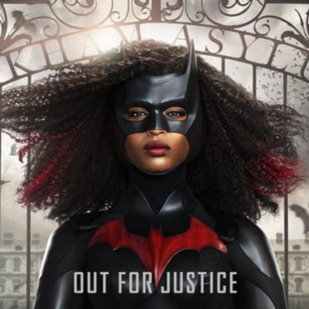 Batwoman – Il poster della terza stagione