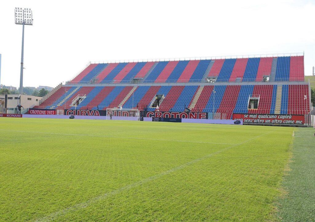 Serie B, Crotone Lecce: streaming gratis e diretta tv Sky o DAZN?