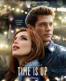 Dove vedere Time is Up streaming gratis Netflix o Amazon Prime Video, trama e trailer