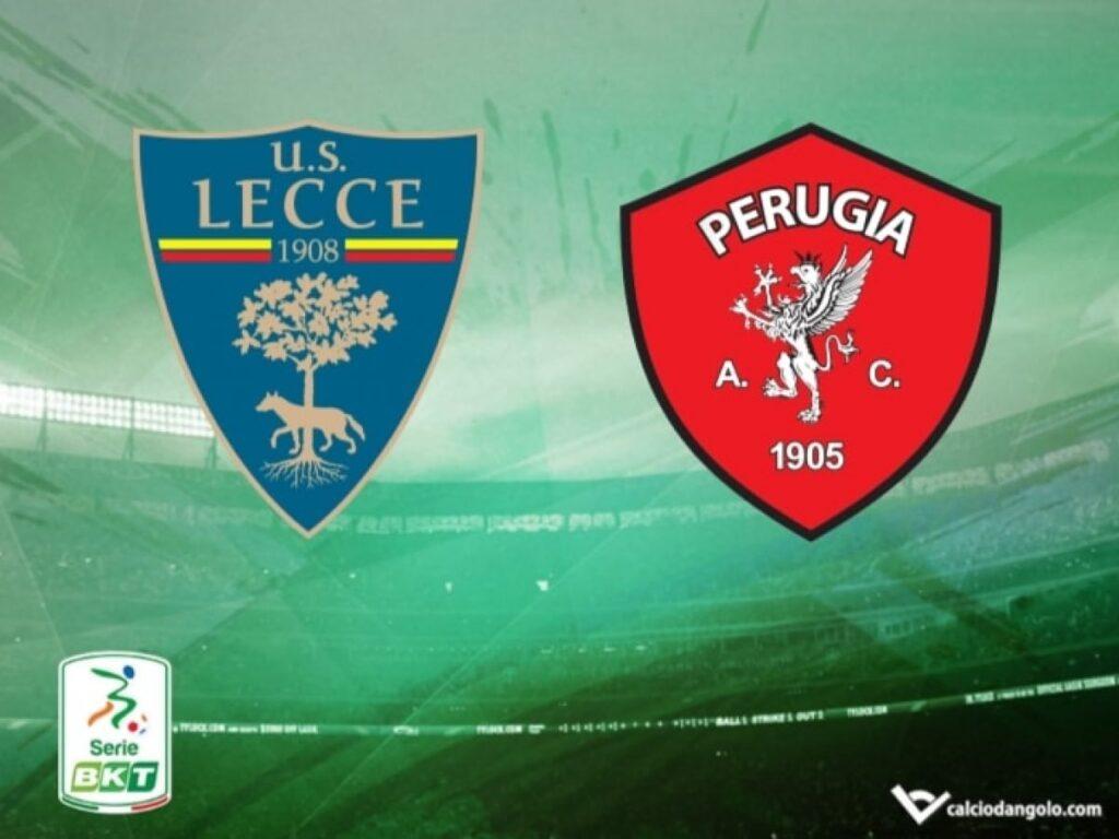 Lecce Perugia streaming gratis, Sky o DAZN? Dove vedere il match