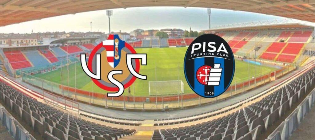 Cremonese Pisa streaming gratis, Sky o Dazn? Dove vedere il match
