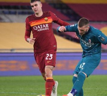 Dove vedere Roma Milan streaming gratis e diretta tv Serie A: Sky o DAZN?